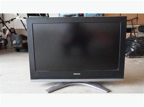 Tv Toshiba Flat 21 Inch mint condition 32 inch toshiba flat screen tv orleans
