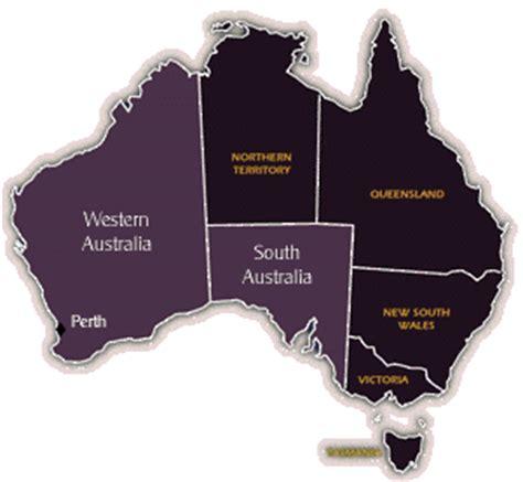 australia province map the christian brothers holy spirit province wa sa