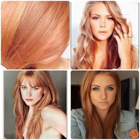 strawberry blonde hair formulas strawberry blonde hair color formula how to get