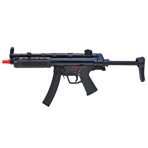 Airsoft Gun Umarex Umarex H K Metal Mp5a5 Aeg Airsoft Gun 3 Burst