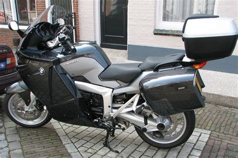 bmw k1200gt se review motorcycle maniac bmw k1200gt luxury touring chaparral