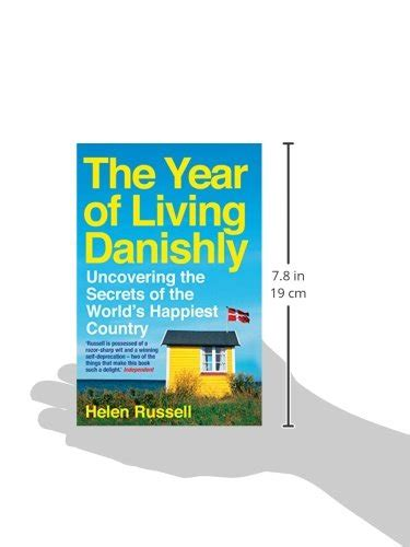 the year of living 1785780239 the year of living danishly uncovering the secrets of the world s happiest country