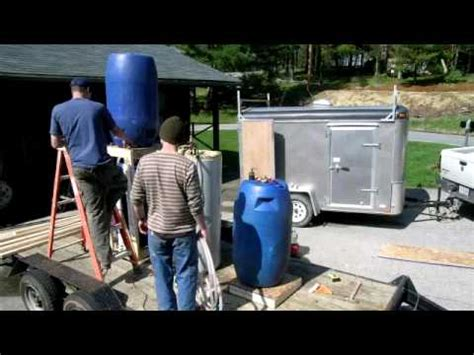backyard biodiesel an appleseed is a cult word for a backyard biodiesel