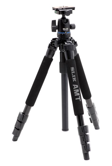 Tripod Pro slik pro 340bhx slik usa tripods and accessories