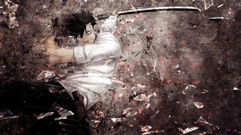 wallpaper hd anime gangsta gangsta wallpaper nicolas brown by umi no mizu on