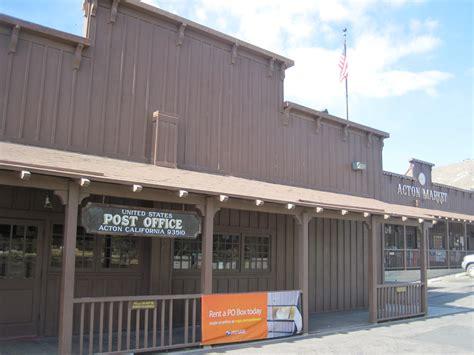 lone pine california post office post office freak