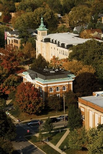 Elmhurst College Mba Ranking by Central College Profile Rankings And Data Us