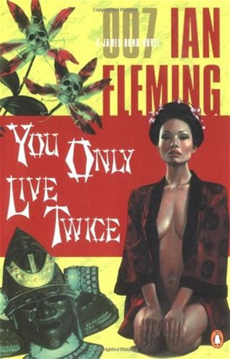 only the books you only live bond 12 by ian fleming