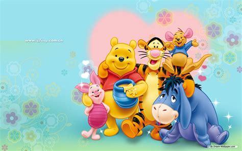 imagenes de winnie pooh y sus amigos bebes para colorear disney disney wallpaper 31764898 fanpop