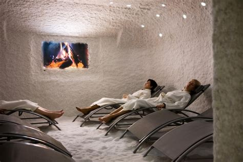 salt room benefits salt therapy january 2012