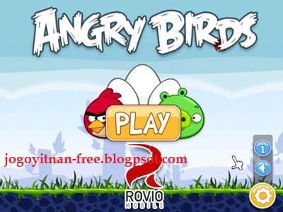 Tempat Makan Angry Birds free angry bird pc personal computer jogoyitnan tempat berbagi berita