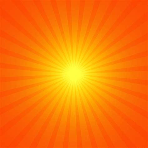 imagenes abstractas color naranja fotomural de fondo con rayos de color naranja pixers