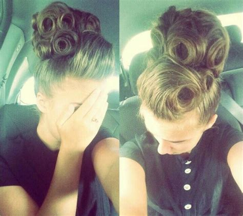 casual apostolic hairstyles this would be a nice casual hair style to do to my hair
