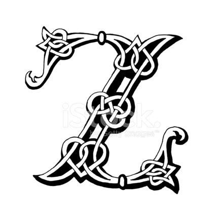 Search Z Celtic Letter Z Stock Photos Freeimages