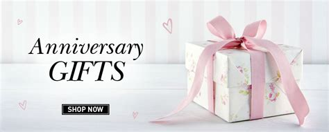 Wedding Anniversary Gift For Husband Indian by Anniversary Gifts Buy Anniversary Gifts And Ideas