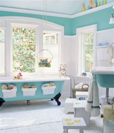kid bathroom decorating ideas cute kids bathroom decor ideas