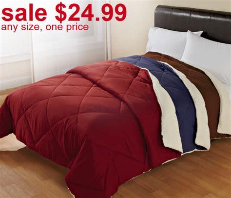 kmart down comforter kmart