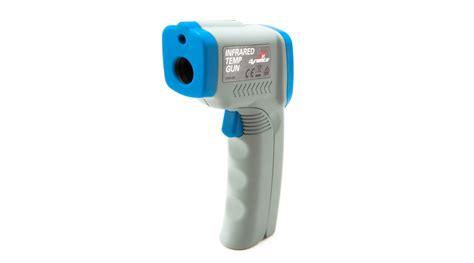 Thermometer Pistol infrared temp gun thermometer with laser sight horizonhobby