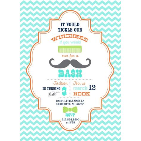 free printable mustache party decorations little man mustache archives anders ruff custom designs llc