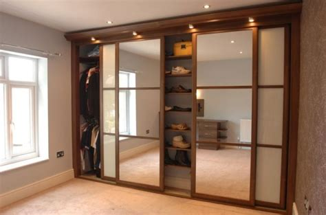 Japanese Style Closet Doors Fascinating Closet Door Ideas Suggestions For Modern Home Design