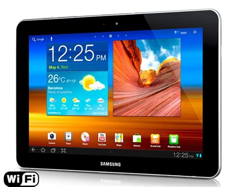 Tablet Samsung 10 Inch tablet tuesday get a 10 inch samsung galaxy tab for 179 99 cnet