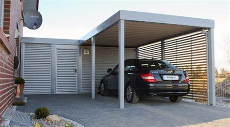 autounterstand kosten autounterstand und carports richtig planen gvb hausinfo