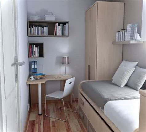 single room ideas brighten the small bedroom ideas 02 tiny bedrooms