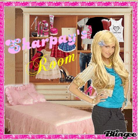 sharpay evans bedroom image gallery sharpay room