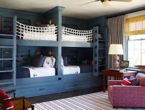 Bunk Bed Kids Room by Kids Room With Bunk Beds Home Designs Project