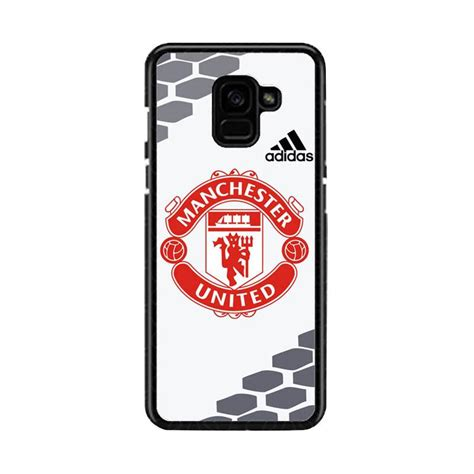 Hp Manchester United jual acc hp manchester united football w5298 custom casing