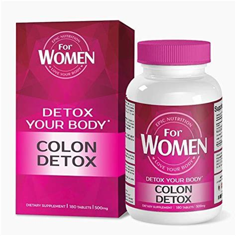 Strength Detox For by Colon Detox Strength And For On