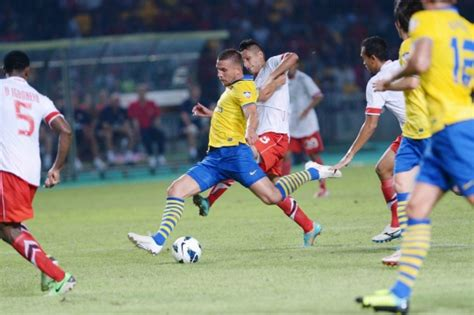 arsenal academy indonesia arsenal begin their asian tour with a win indiatimes com