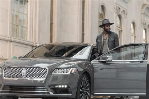 Lincoln Continental Commercial 2017 by Lincoln Ad Starring Gary Clark Jr To Air During 2017