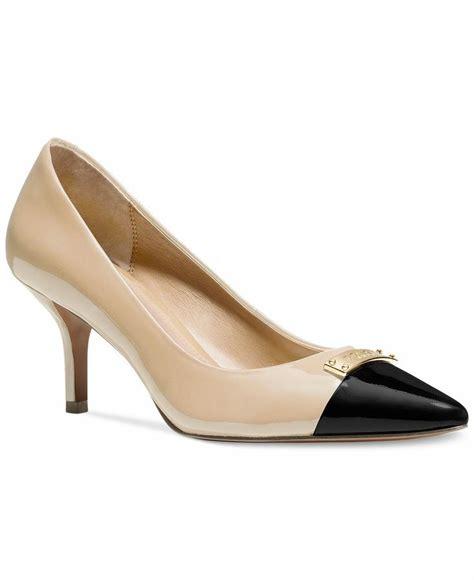 macy s shoes coach zan shoes macy s shoes