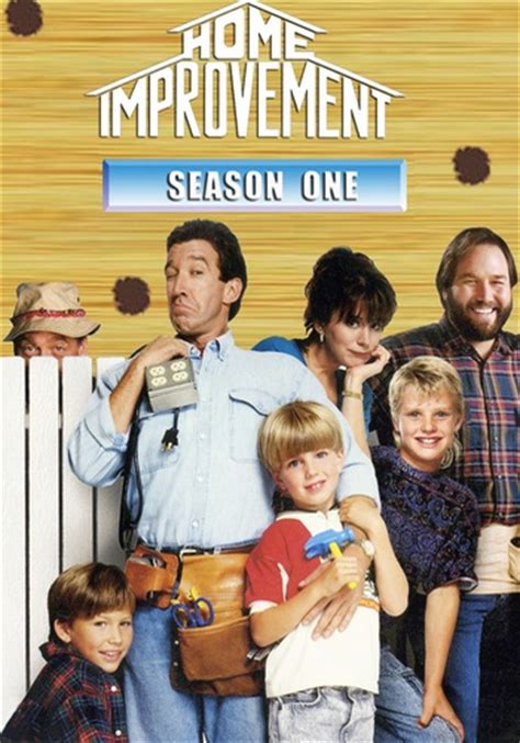 boyactors home improvement 1991 1999