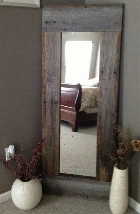 Diy Western Home Decor by 40 Rustic Home Decor Ideas You Can Build Yourself Western Homes Home Decor Ideas And Wood Mirror