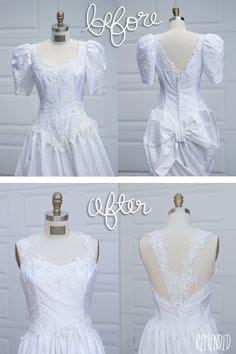 80 Best Old bridal gowns redone images   Alon livne