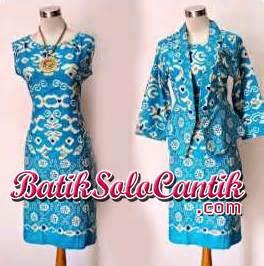 Dress Batik Tulis Kuning 01 dress model baju pesta batik airin 03 baju kerja batik