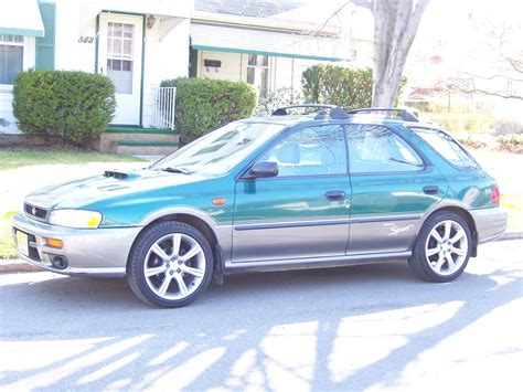 subaru outback sport 1992 subaru impreza sports wagon 1 6 related infomation