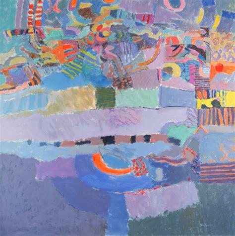 painting on mafa october landscape