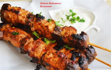 cadangan kedai nasi arab  johor bahru maqan