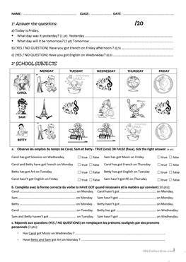australia worksheet resultinfos timetable worksheets resultinfos