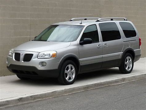 2005 Pontiac Montana Sv6 Recalls by Pontiac Montana 2005 Sv6 Thermostat Location Pontiac Get