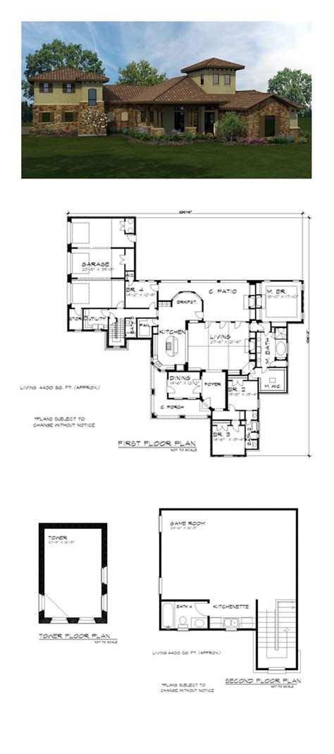 tuscany floor plans 49 best tuscan house plans images on pinterest floor