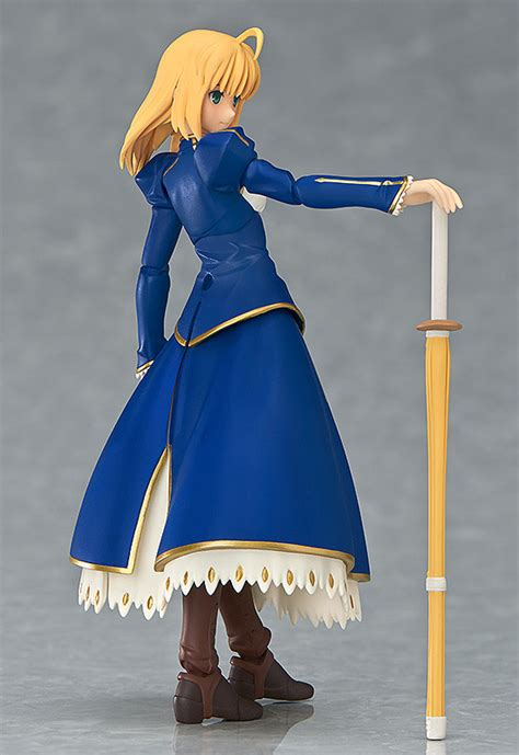 Figma Ex 025 Saber Dress Ver Unlimited Blade Works By Max Factory Kws omocha house