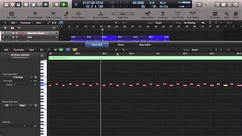 drum tutorial videos download drum programming tutorial trap beat hi hats in logic pro