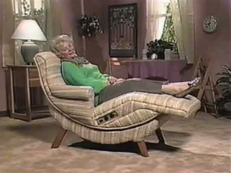 contour chair lounge ad youtube