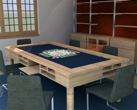 game rooms for grown ups