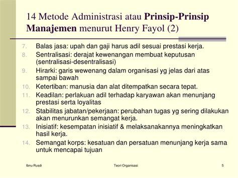 membuat agenda kegiatan organisasi adalah tugas seorang teori organisasi