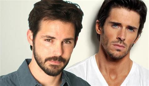 brandon beemer is coming back to days of our lives days exec sets record straight about jason cook brandon